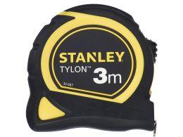 ΜΕΤΡΟ TYLON TM 3m x 12,7mm STANLEY